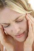 Sinusitis.....headache - Really we suffer a lot with this......