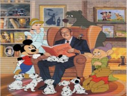 Cartoon - Even I am 27 but I enjoy watching cartoons specially Disney's!! What about you?