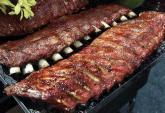 pork ribs - home cook pork ribs
