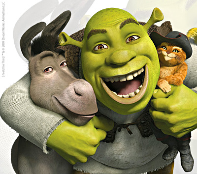 shrek wallpaper donkey. Tags: shrek 2