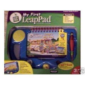 My First LeapPad - This is the exact item I want to get for my son...but don't know if its worth it...
