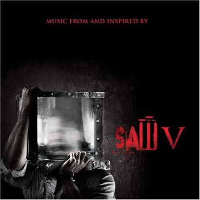 saw - its a saw movie post