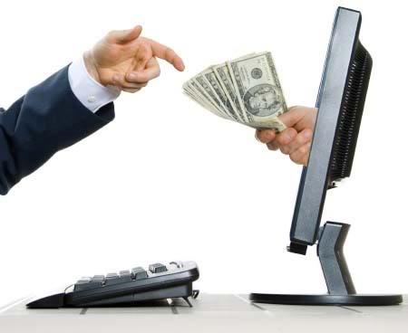 Earning Money - Ways to earn money online