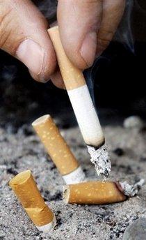 smoking - smoking hazard