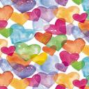 heart - color hearts