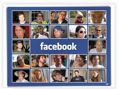 Facebook Icon - Facebook a social networking site