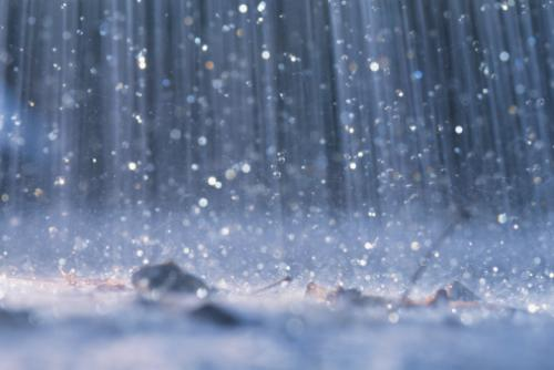 Rain - Rain is the best thing to enjoy in life