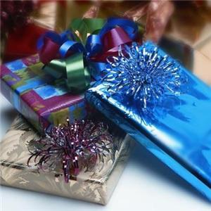 Christmas Presents... - Christmas Presents...