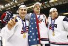 USA Hockey Team - World Junior Champions!! - USA hockey team won gold medal in World Junior Championship!
