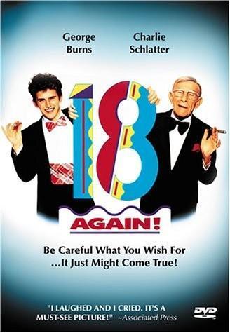 The film - return to 18