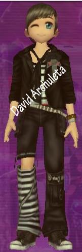 David Archuleta - Picture of david archuleta. Kinda funny. LOL. HEHE.