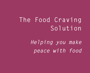 Food craving - Food craving solutions