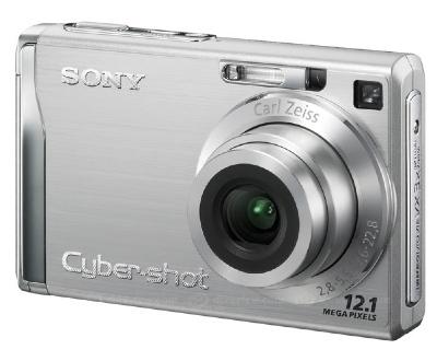 sony - sony digital camera that i got today