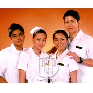 filipino nurses - nurse in the philippines, nursing profession