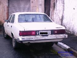 Karrie Satiwa - this is my car...