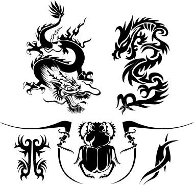 Tattoo - Tattoo designs
