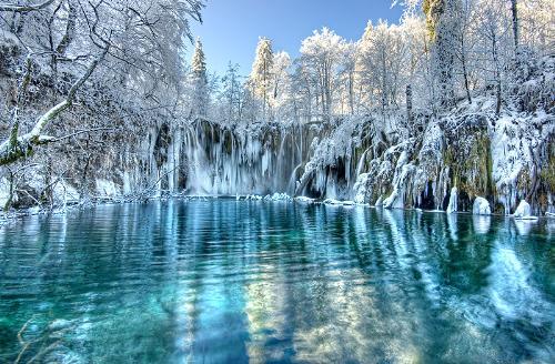 """Plitvice"" lakes - National park ""Plitvice"""