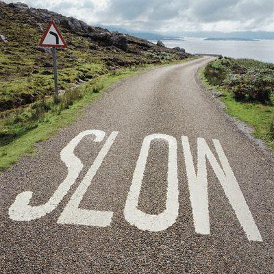 slow - slow website