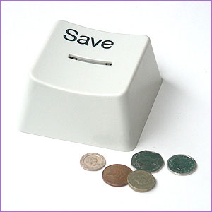 save money - photo of saving money