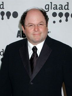 Jason Alexander - This is the most recent photo I could find of Jason Alexander. Feel free to tell me why he is at the GLAAD awards, for I'm clueless lol.