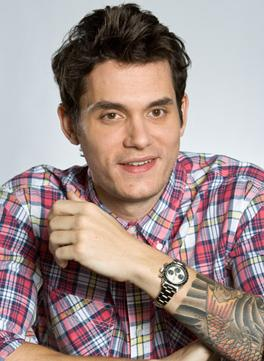 John Mayer - John Mayer...a very talented musical artist, composer, and songwriter.