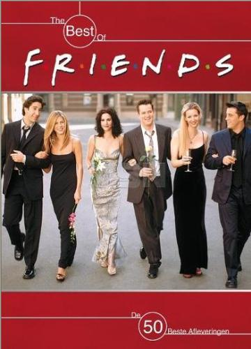 friends - Who are your friends?