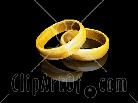 wedding band - a nice wedding ring