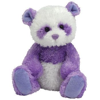 Purple Teddy Bear on What Color Teddy Bear Do You Like Best