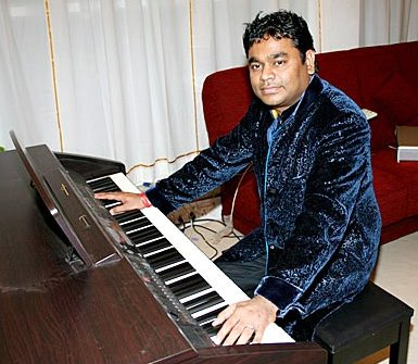 Indian music legend A R rahman - A R Rahman, his full name is Allah Rakha Rahman born 6 January 1966 as A. S. Dileep Kumar is an Indian film composer, record producer, musician and singer. His film scoring career began in the early 1990s. He has won fourteen Filmfare Awards, four National Film Awards, a BAFTA Award, a Golden Globe, two Grammy Awards, and two Academy Awards.[1][2]