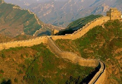 Great wall of china - Great wall of china, the newly elected world wonder