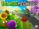 plants vs. zombie - game that so addicting