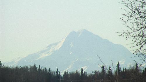 Winter in Alaska - Winter in Alaska is beautiful!