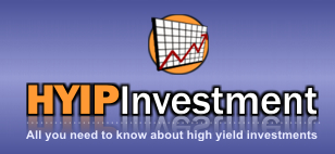 HYIP Investment - Hyip investment