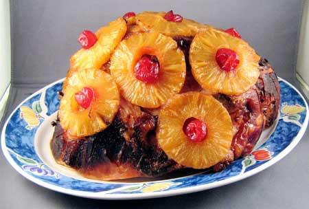 Ham glazes recipes