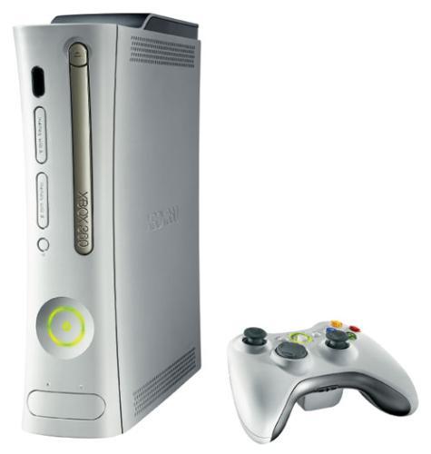 Xbox 360 - My favorite console