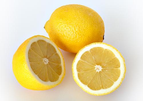 lemon - The image of lemons