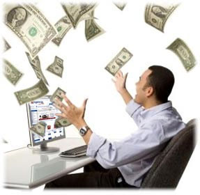 Earn from online - Earn from online. earn from Online through Adscene, Ad Posting, Data entry etc
