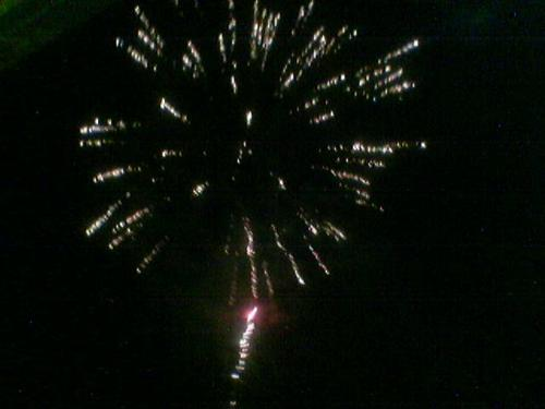 firework - just firework