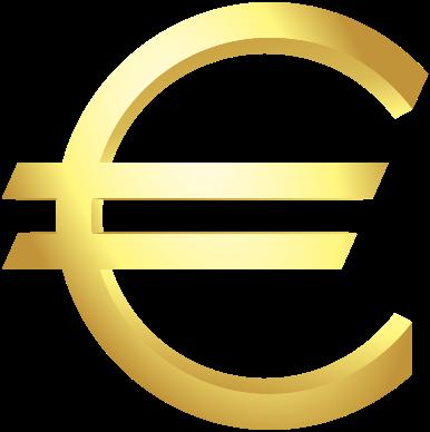 euro symbol - euro symbol