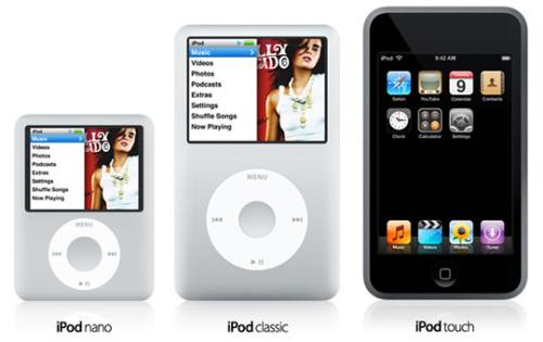 ipod series - best ipod series