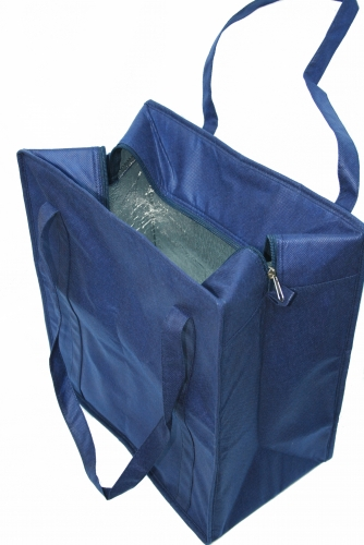 Cooler bag - cooler bag that can keep things warm and cold