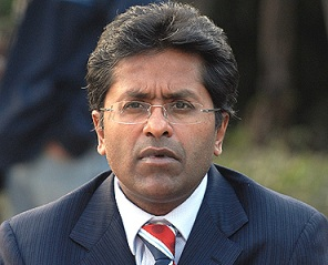 lalit modi chief  - lalit modi the chief