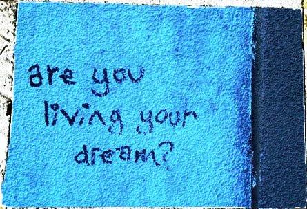 dream  - dreams