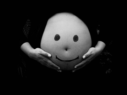 "Don't Worry, Be Happy! - ""Don't Worry, Be Happy!"" by Ana_Cotta on Flickr. Via Creative Commons."