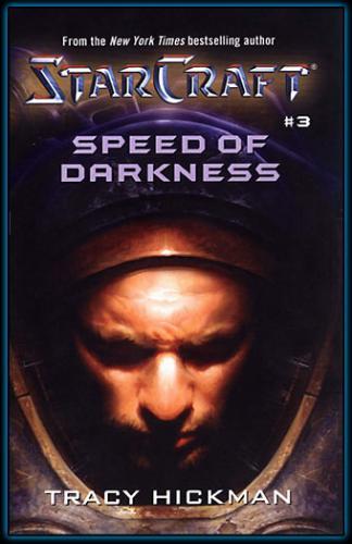 the speed of darkness - the speed of darkness. darkness falls.