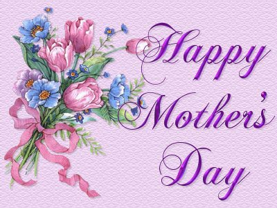 Mother's Day - What are you going to get for Mother's Day