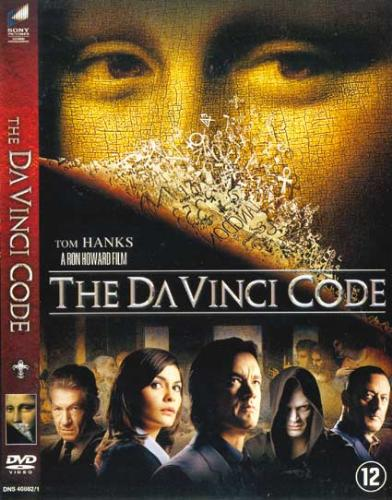 The Da Vinci Code - Do you prefer the book to the film and why?