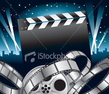 movies - What's your favorite movie?