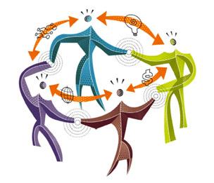 Responsibility circle... - It is responsibility circle...