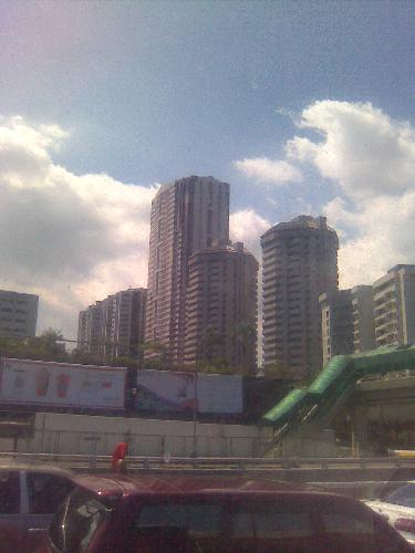 This is makati - makati City